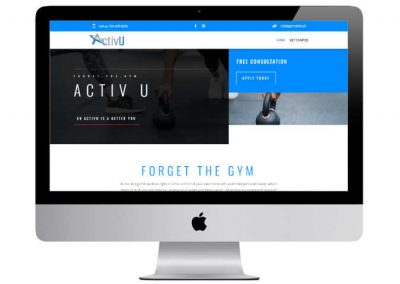 Activ U Fitness