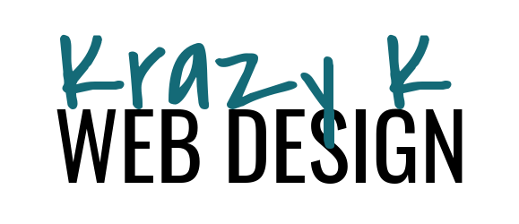Krazy K Web Design