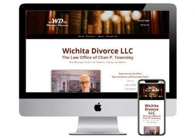 Wichita Divorce LLC